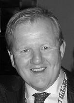Paul Clements Hunt