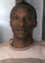 Ezekiel Migwi - Solar PV Technician in Nyandarua