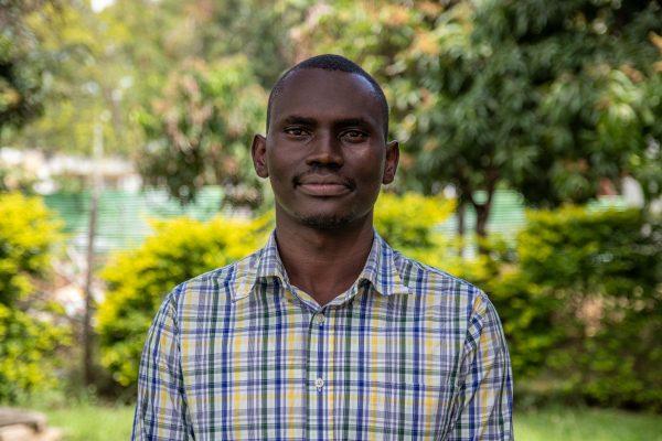 John Okiri