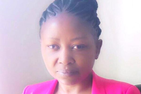 Lucy Mwaura
